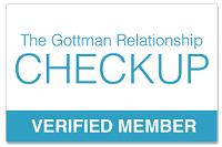 Badge-smaller-Gottman-Relationship-Checkup-verified-member for J.D. Murphy, LMFT